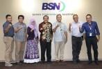 Sinergitas BSN dan Pertamina dalam Pilot Project Penerapan SNI ISO 37001