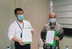SNSU BSN dan BPFK Surabaya Jalin Kerjasama Pengembangan Kemampuan Kalibrasi Termometer Klinik