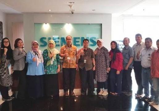 Siemens Indonesia siap implementasikan teknologi mendukung Revolusi Industri 4.0