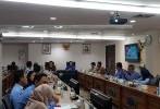 Sosialisasi Maturitas SPIP di Lingkungan BSN menuju IACM Level 3