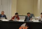 Penetapan Visi, Misi, dan Strategic Planning ISO 2020 – 2030 dalam Pertemuan ISO Council ke 109