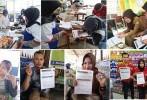 KLT BSN dan UNSRI Lakukan Survei Persepsi SNI Masyarakat Palembang