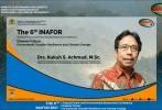 BSN Berkomitmen Untuk Mendukung Pelestarian Lingkungan Hidup dan Kehutanan