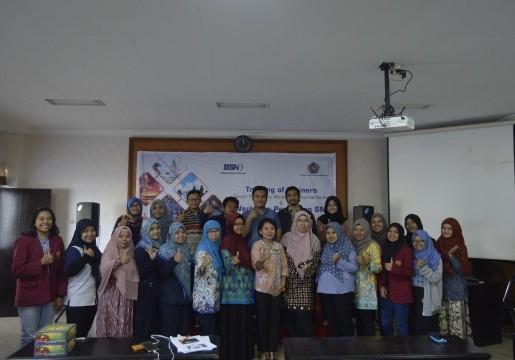 BSN Gandeng UMM untuk Tingkatkan Daya Saing Produk Pangan Malang