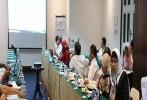 KAN Sampaikan Contoh Konsep Sistem Akreditasi dan Sertifikat Audit Teknologi