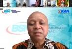 BSN Jajaki Kerja Sama dengan Pemprov Maluku