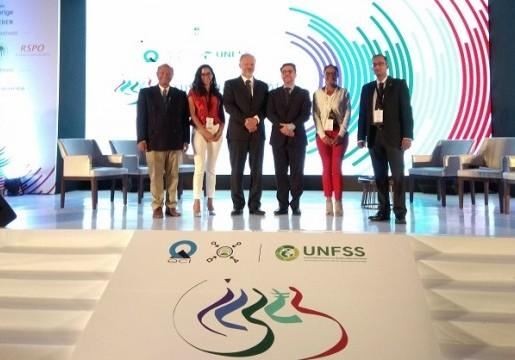 Peran Voluntary Sustainable Standards dalam Perdagangan