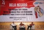 ASN BSN Siap Menjadi SDM Unggul Untuk Indonesia Maju dan Berbudaya Berbasis Pada Standardisasi Nasional