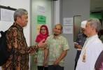 RS Khusus Mata Provinsi Sumsel Komitmen Berikan Layanan Terbaik