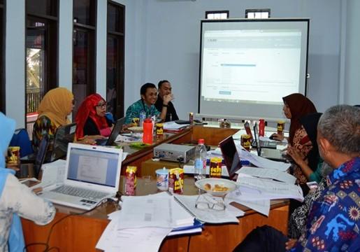 BSN Berikan Bantuan Teknis UPT. BP3MPHP Makassar