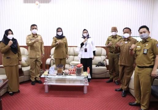 BSN Dorong Penerapan SNI di Gorontalo