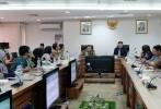 Promosikan Skema Akreditasi dan Sertifikasi Halal Indonesia