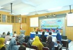 BSN Gandeng UNIBA sebagai Mitra Peningkatan Budaya Standar melalui SNI Corner