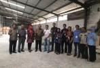 Sistem Verifikasi dan Legalitas Kayu Perlancar Ekspor ke Mancanegara