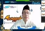 BSN Siap Menjemput Berkah Ramadhan dengan Tetap Produktif