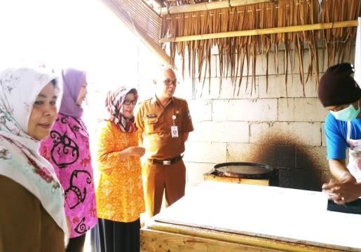 Meningkatkan Daya Saing Produk Lokal Kabupaten Serang