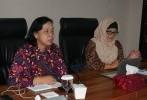BSN bersama LAN Menyosialisasikan Jabatan Fungsional Analis Kebijakan