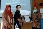 Pertama di Indonesia, Produk Jahe Merah dan Jahe Kopi Tirta Dewi Kuningan Raih SNI