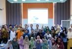 BSN Upayakan Peningkatan Sitasi SNI di Kalangan Sivitas Akademis
