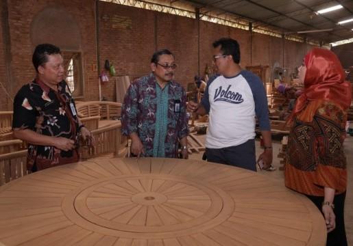 Keberterimaan Akreditasi KAN Lancarkan Perdagangan Indonesia