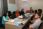 BSN Gelar Diskusi Penerapan SNI terkait Pangan