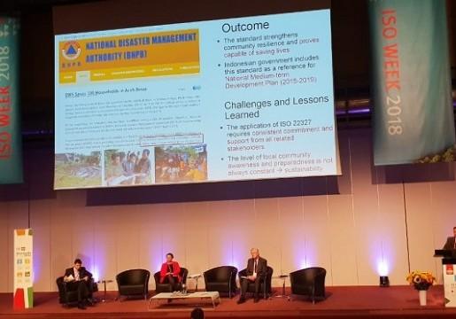 Standardisasi Dukung Sustainable Development Goals (SDGs)