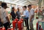 Implementasi Kerjasama BSN dan UL dalam Pengembangan Standar Fire Protection