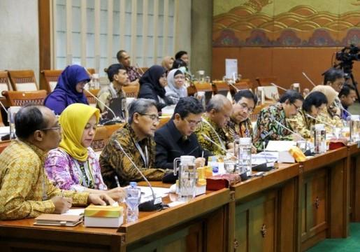 Komisi VI DPR : BSN Tingkatkan Penerapan SNI Bagi Pelaku UMKM