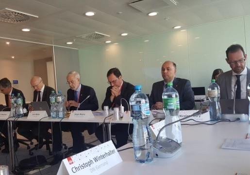 Sidang ISO Council ke-107 Membahas Beragam Isu