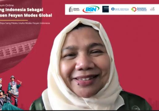 Peluang Besar Indonesia Menjadi Pusat Fesyen Muslim Dunia