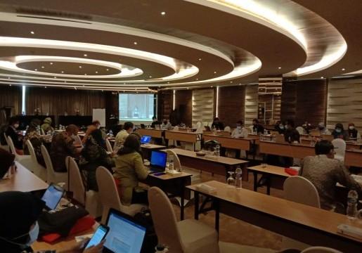 Reviu Renstra BSN Tahun 2020-2024: Transformasi menuju Birokrasi Unggul yang Adaptif Terhadap Perubahan