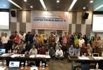 UMK Pempek dan Kopi Semendo Ikut Pelatihan Ekspor