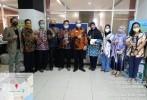"""Langkah Bersama Pemerintah Daerah Kota Palembang dan BSN dalam Menggaungkan """"PEMPEK Menuju Kuliner Palembang Mendunia"""""""