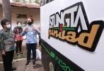 Atasi Limbah, BSN Dampingi Stungta Raih SNI Insinerator