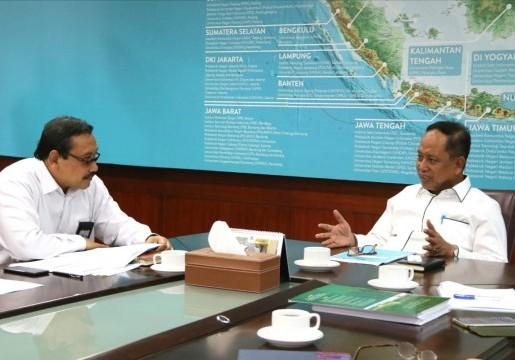 Menteri Ristekdikti Dukung Penyelenggaraan BMN 2018