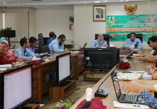 Dukung Reformasi Birokrasi, BSN Tetapkan PBSN Nomor 4 Tahun 2018