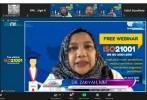 Tingkatkan Mutu Pendidikan, BSN Dorong PT Terapkan SNI ISO 21001:2018