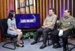 SNI Baja Lindungi Masa Depan Indonesia