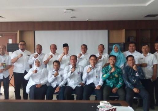 BSN dan Disperin Riau Fasilitasi 40 IKM Sertifikasi SNI Hingga Tahun 2024