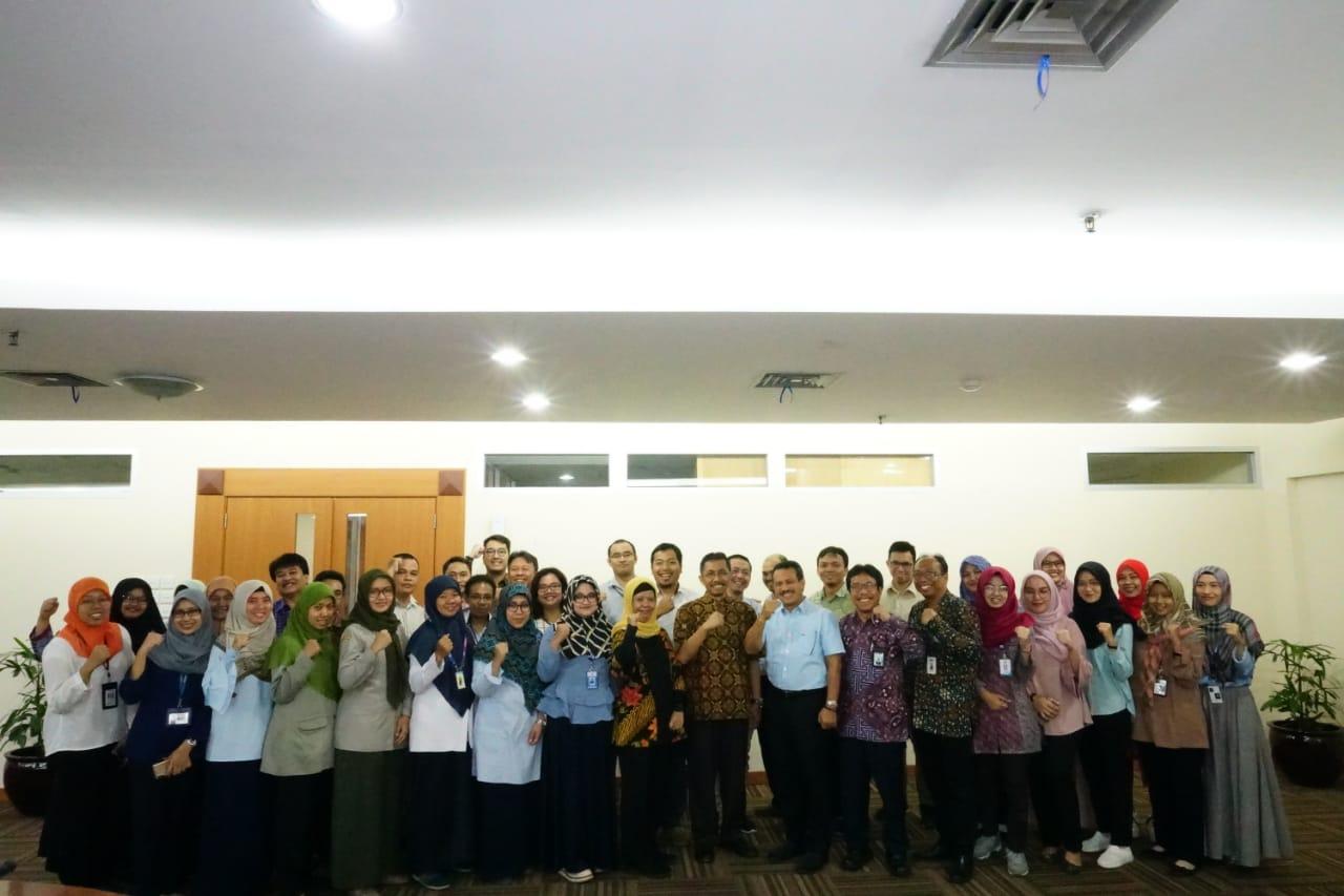 Foto Group Capacity Building Forum Codex - 11 April 2019