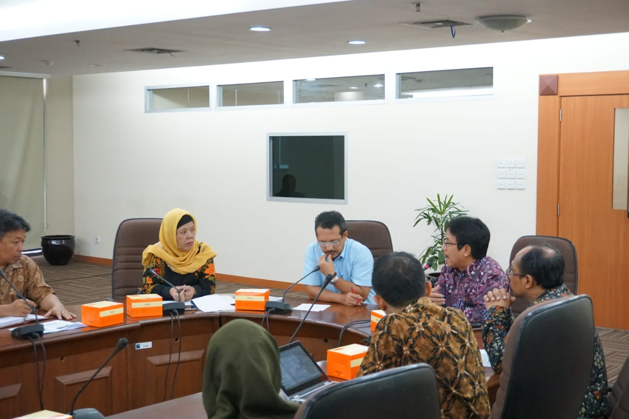 Foto Forum Capacity Building Codex Indonesia (2) - 11 April 2019