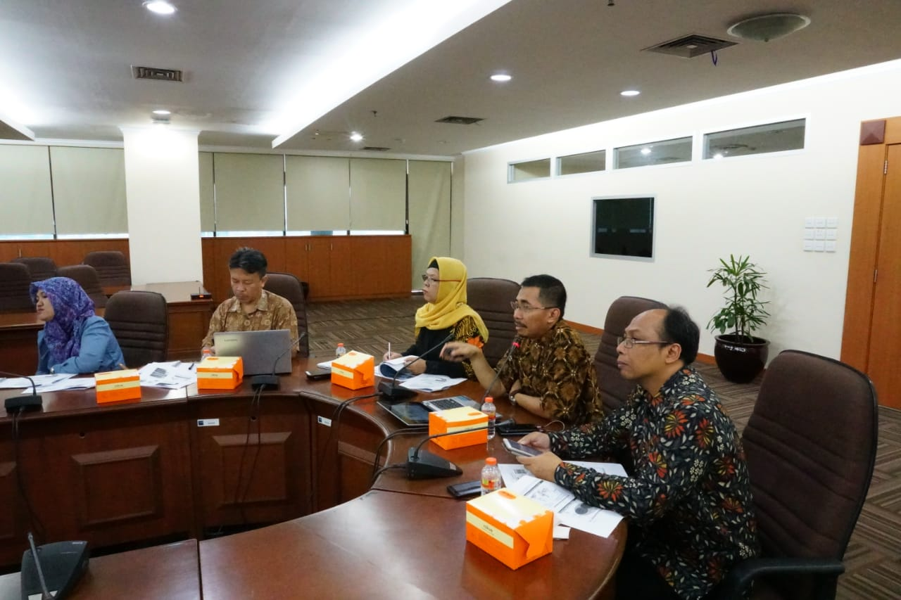 Foto Forum Capacity Building Codex (3) - 11 April 2019