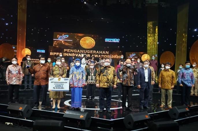 BPPT Innovation Awards 2020