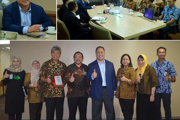 BSN Siap Menuju Indonesia Emas 2025