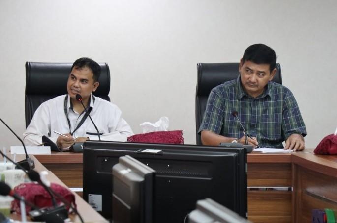 Dorong Industri Terapkan SNI, BSN gandeng Jateng Promosikan SNI