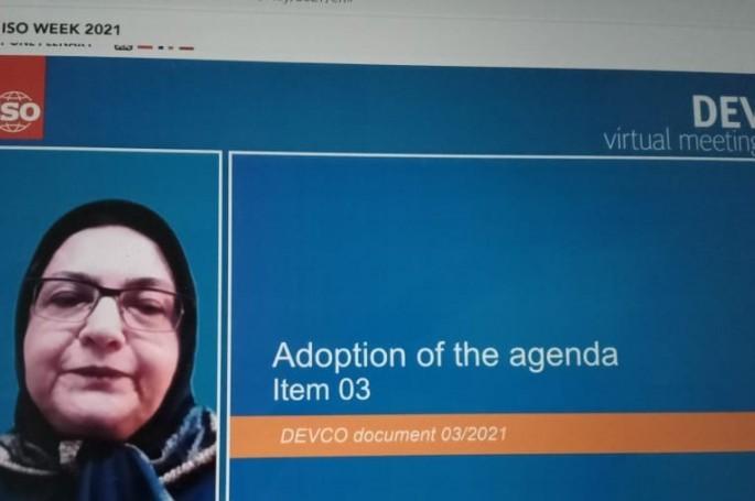 ISO/DEVCO ke-55 Gali Peluang Digitalisasi Negara Berkembang dengan Standardisasi