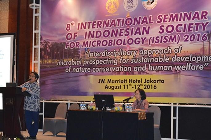 Standardisasi, Akreditasi dan Mikrobiologi