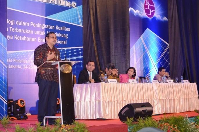 BSN Siap Lakukan Standardisasi Terhadap Teknologi-teknologi EBT