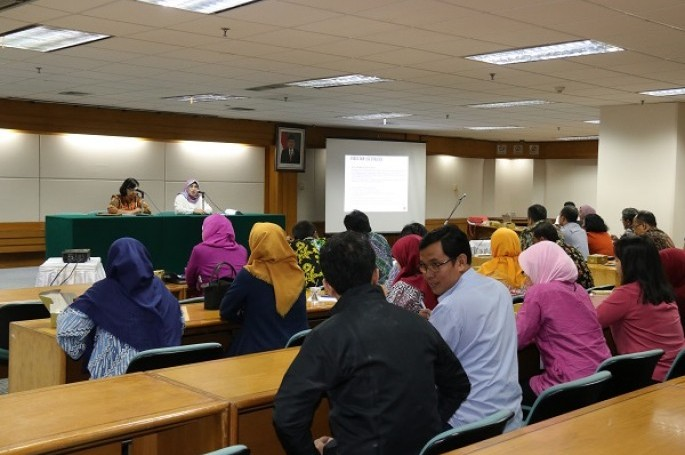 BSN Laksanakan Entry Meeting Evaluasi Reformasi Birokrasi