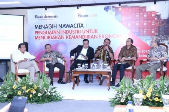 Standardisasi Dukung Penguatan Industri Indonesia